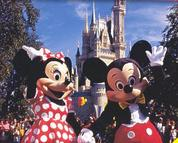 Details of Orlando Area Theme Parks